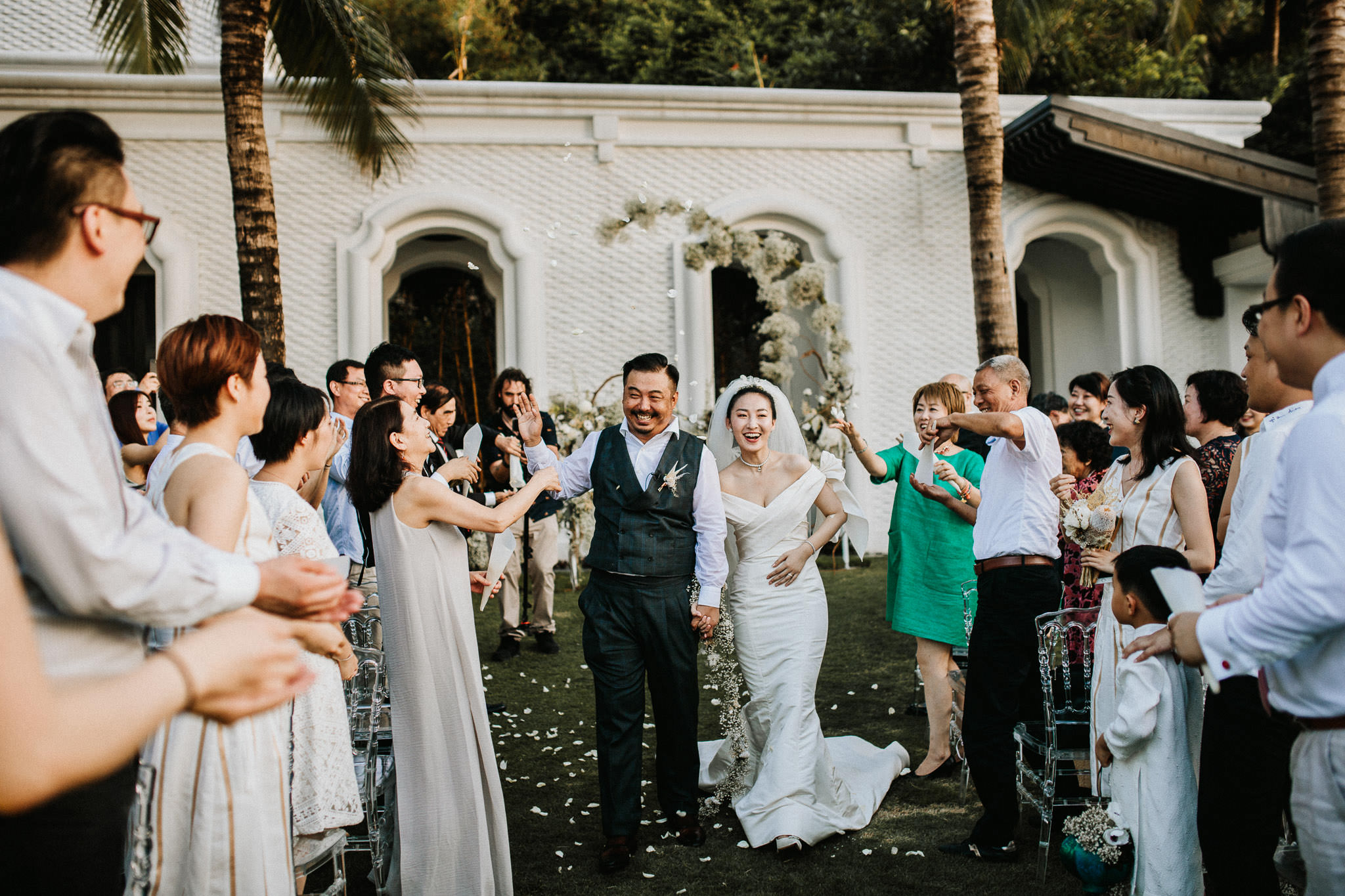 chinese destination wedding vietnam da nang peninsula 106