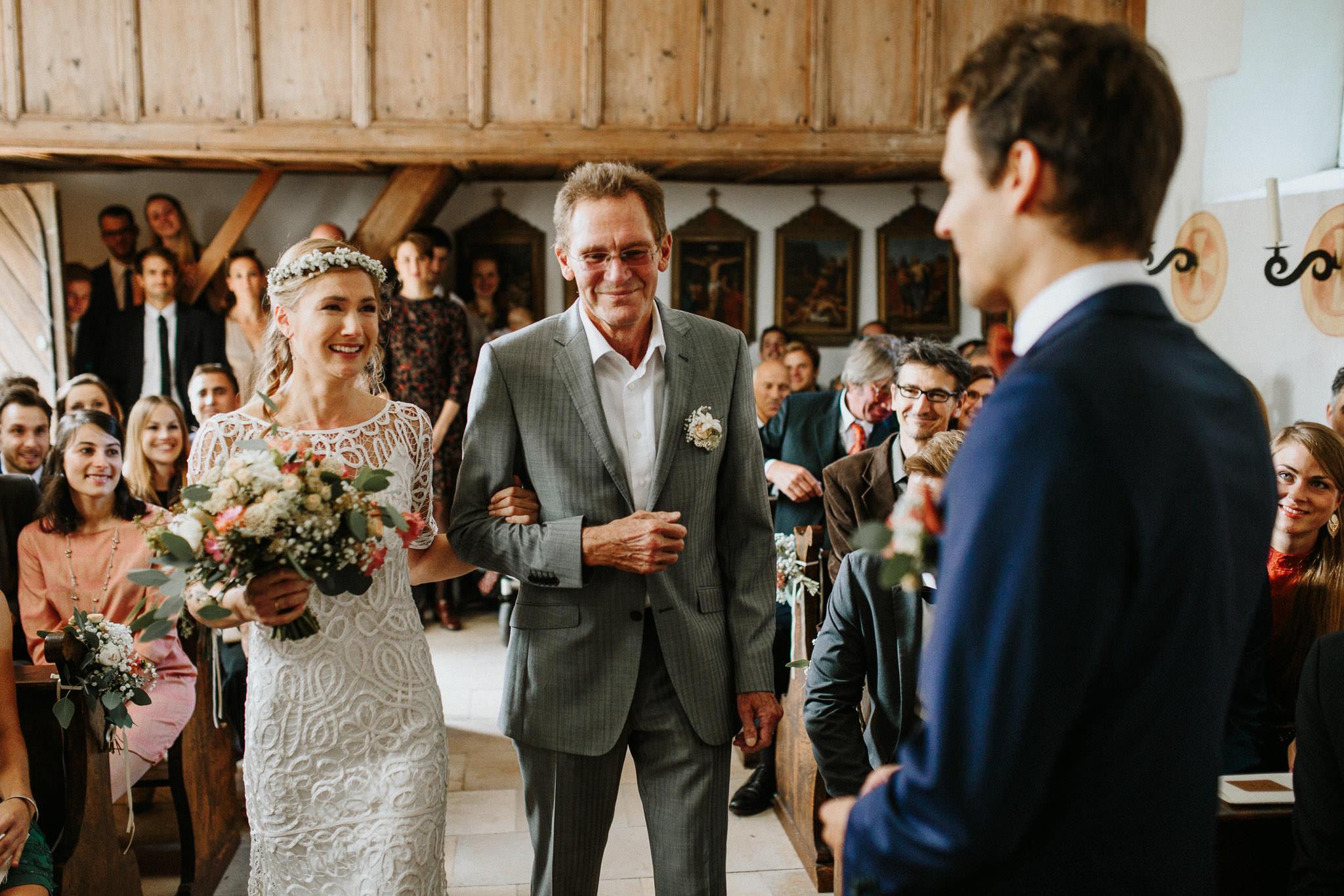 Boho Hochzeit auf Gut Thurnsberg - als Hochzeitsfotograf München