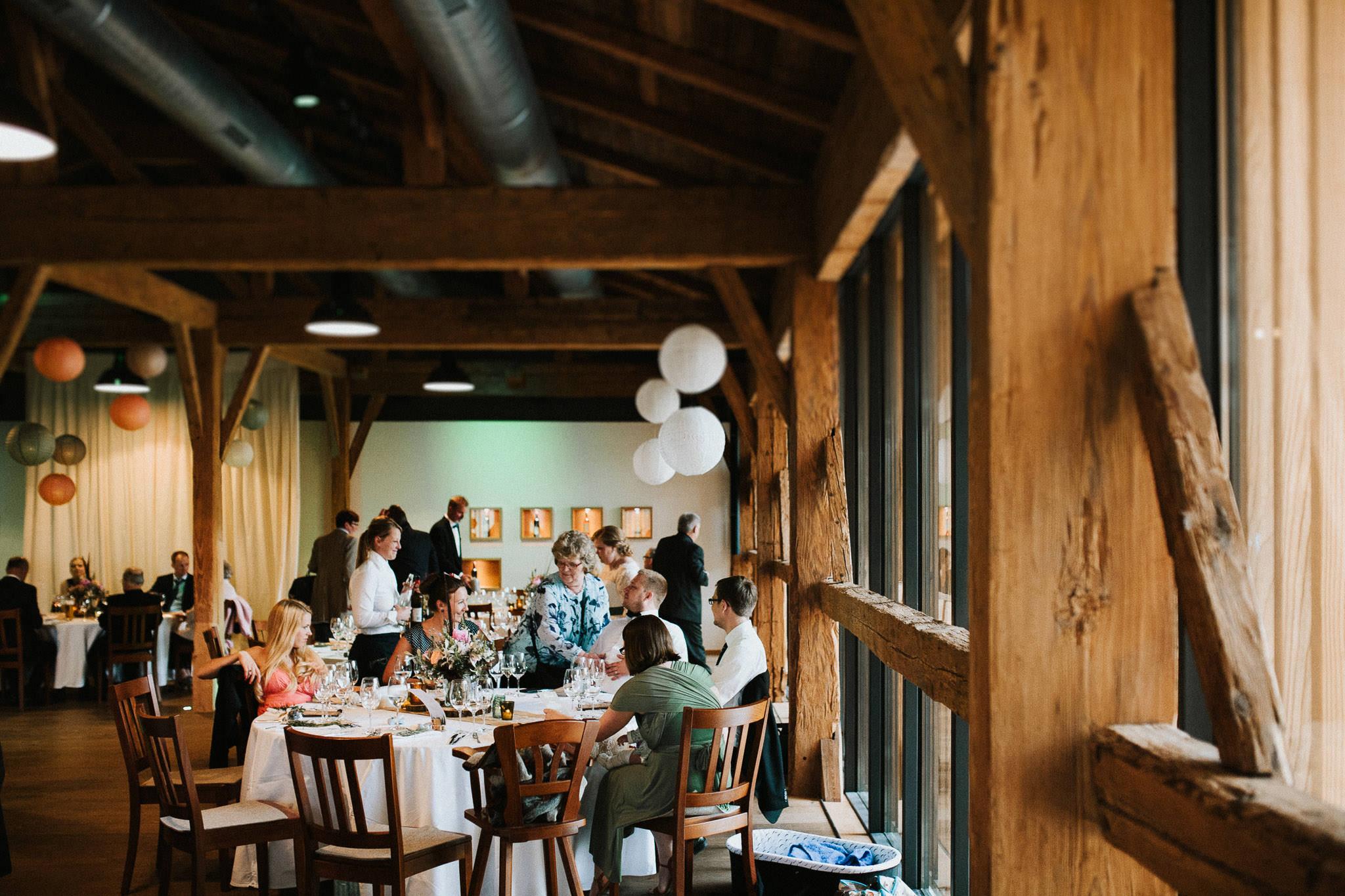 Sommerliche Hochzeit Moarhof Samerberg - Hochzeitsfotograf München Hoczeit in den Bergen