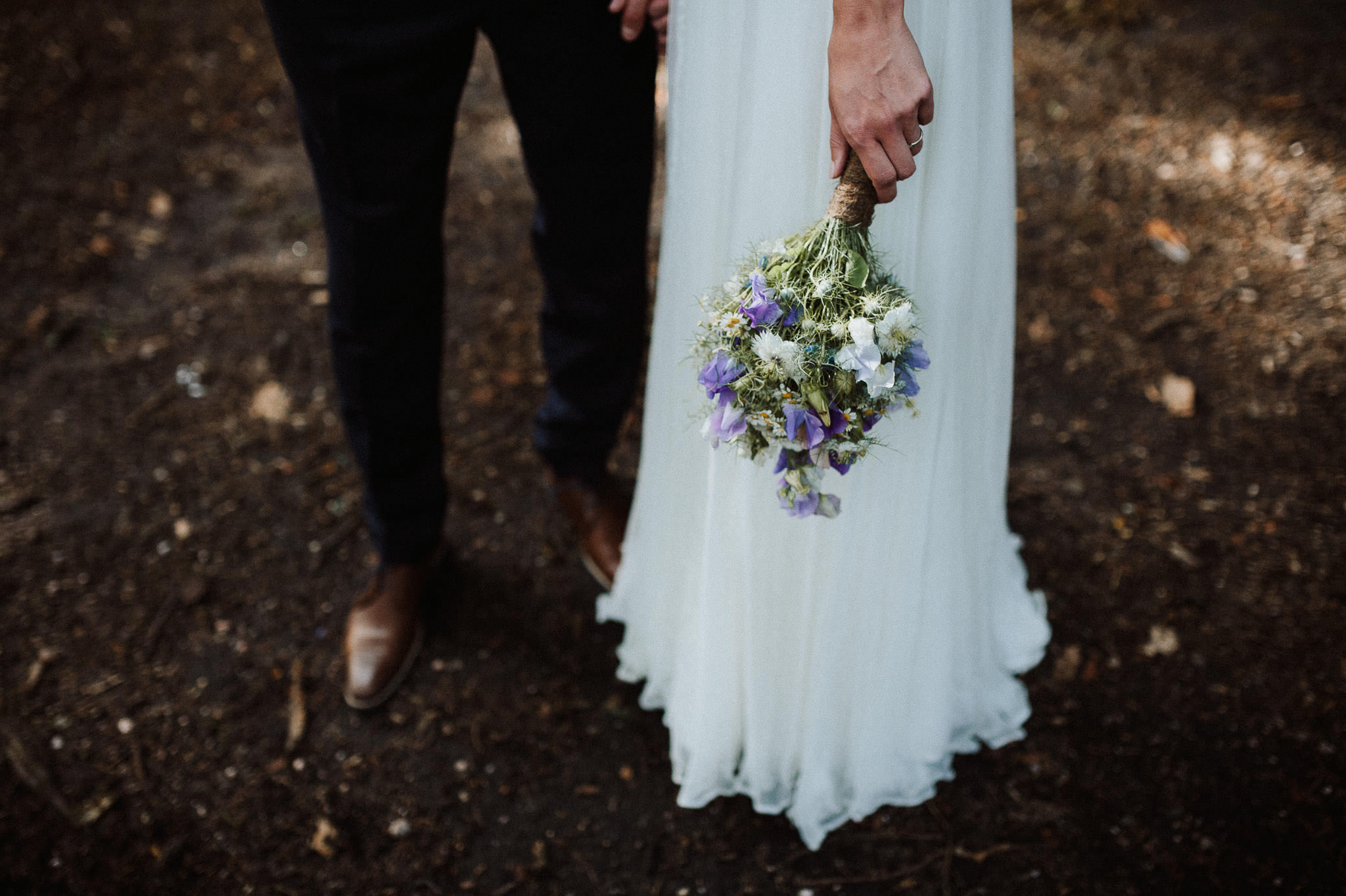 Hochzeit im Weingut am Nil Kallstadt - Hochzeitsfotograf Mannheim