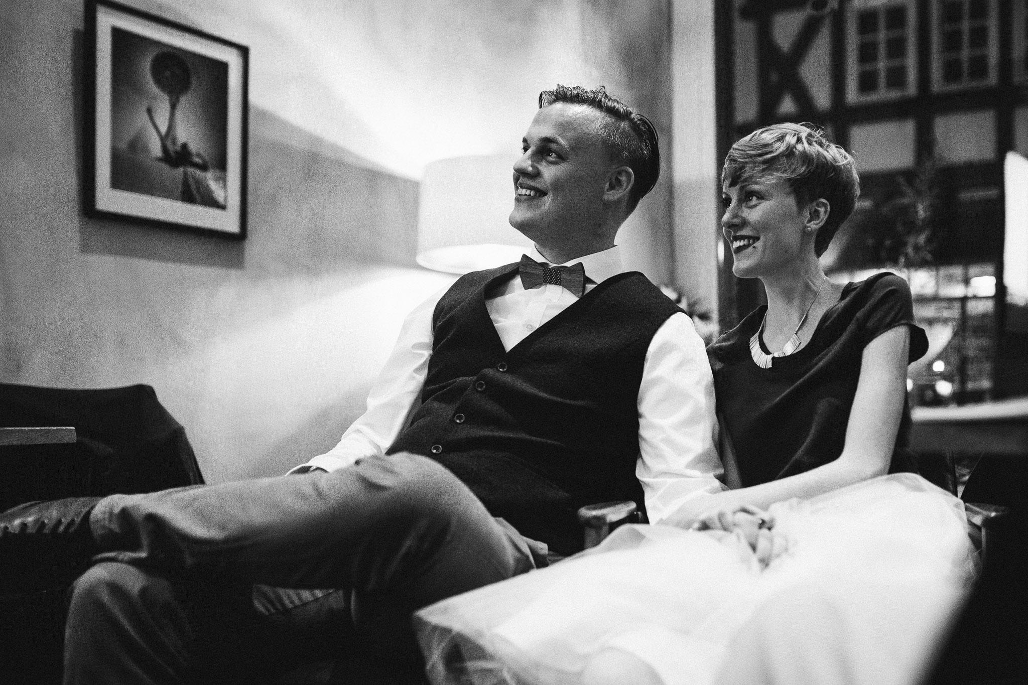 Hochzeitsfotograf Frankfurt - Boho Hochzeit in Marburg