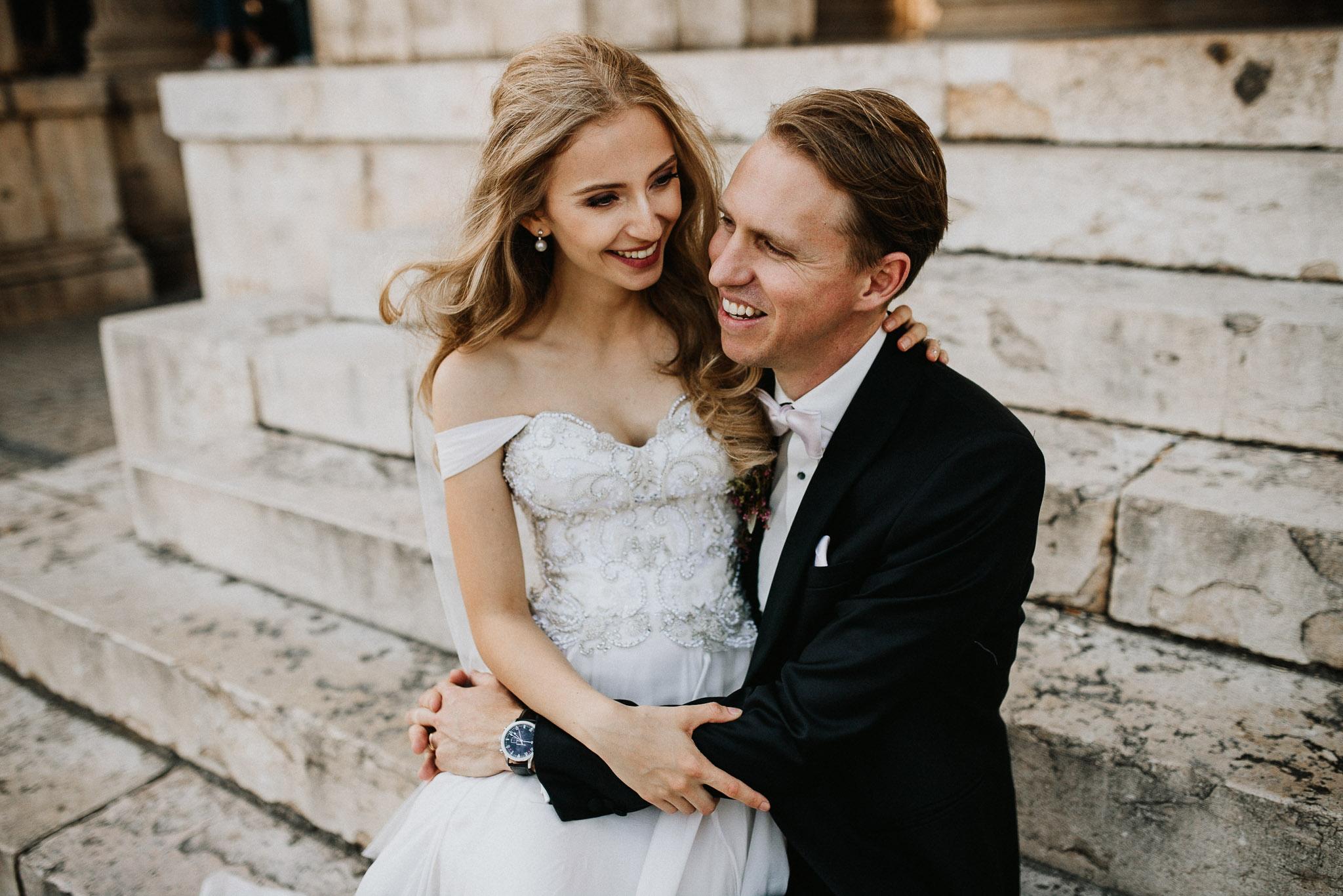 Hochzeitsfotograf Muenchen