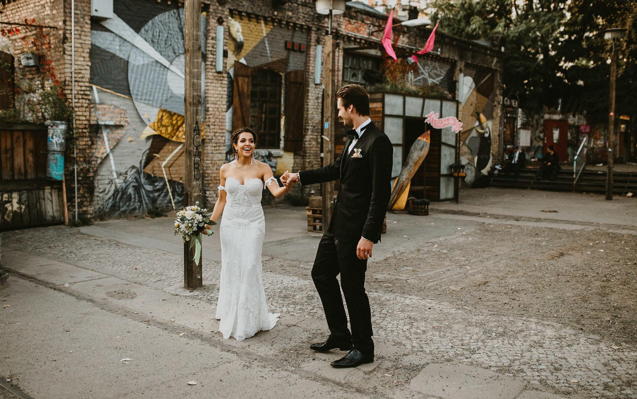Storytelling Workshop & Coaching für Hochzeitsfotografen